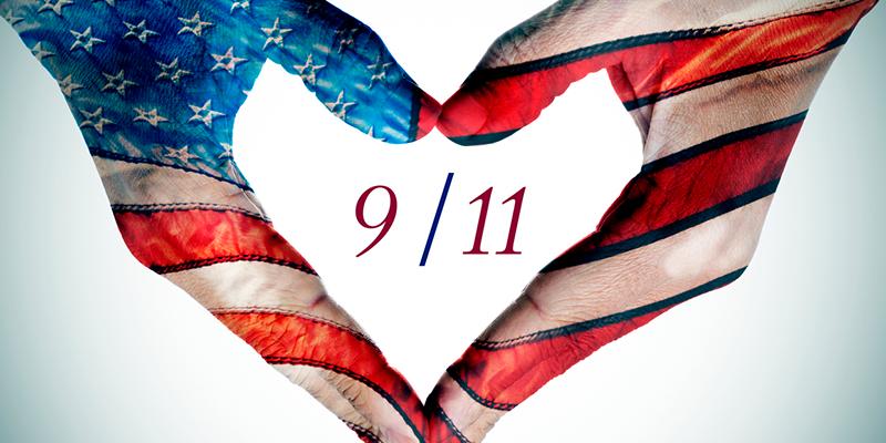 Blog-A 911 Survivor with PTSD Shares Her Story