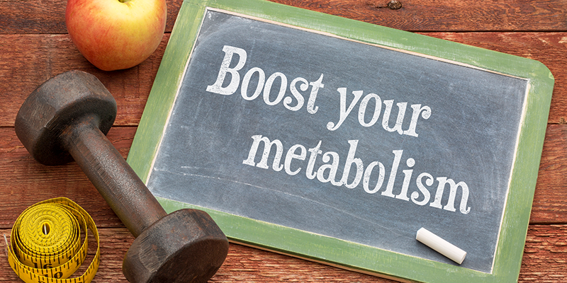 Blog-Getting Your Metabolism Back on Track