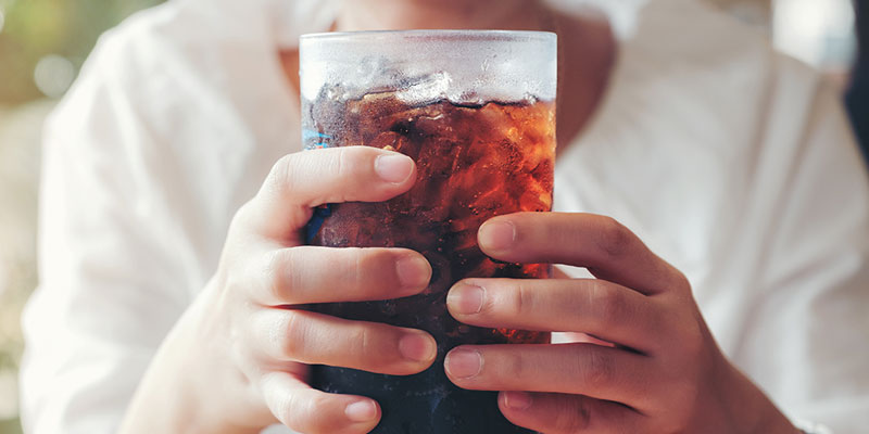 Blog-4 Reasons Why Diet Beverages Won't Help You Lose Weight