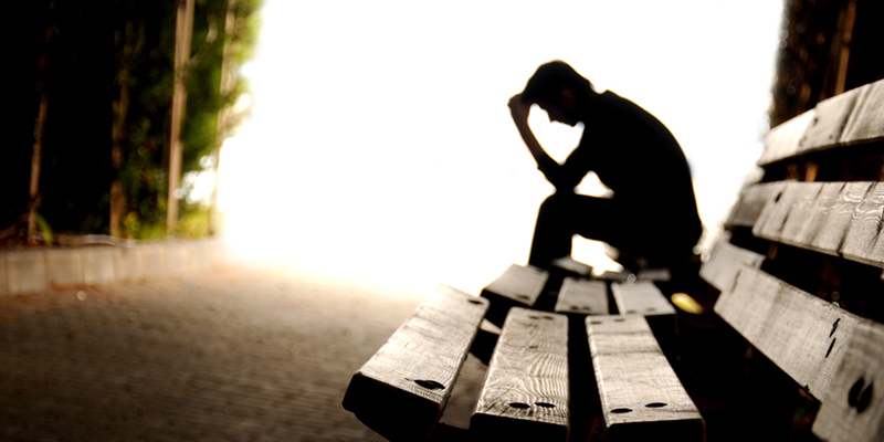 Blog-Suicide Risks And Depression