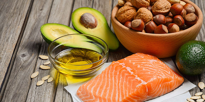 Why Are Healthy Fats So Important