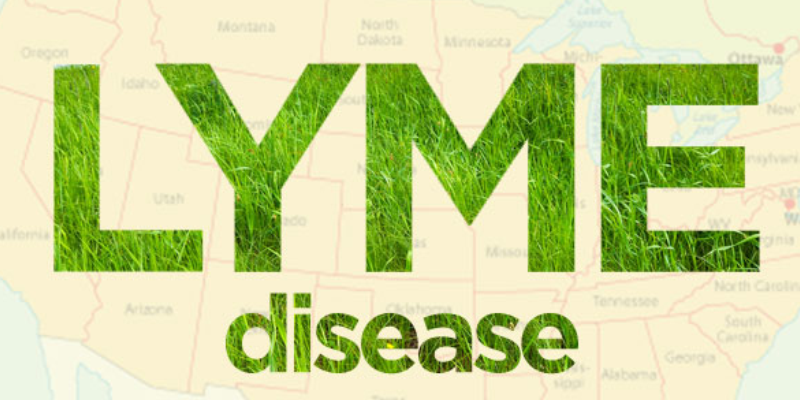 The Great Lyme Disease Masquerade Amen Clinics