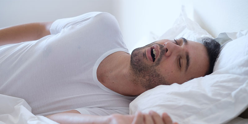 Tired All the Time? You Might Have Sleep Apnea | Amen Clinics