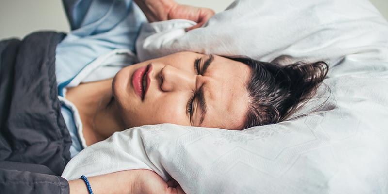 Parasomnia Treatment