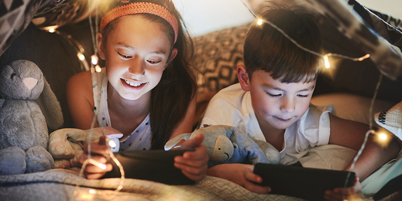 Screen Time, Preschoolers, and the Risk for ADHD