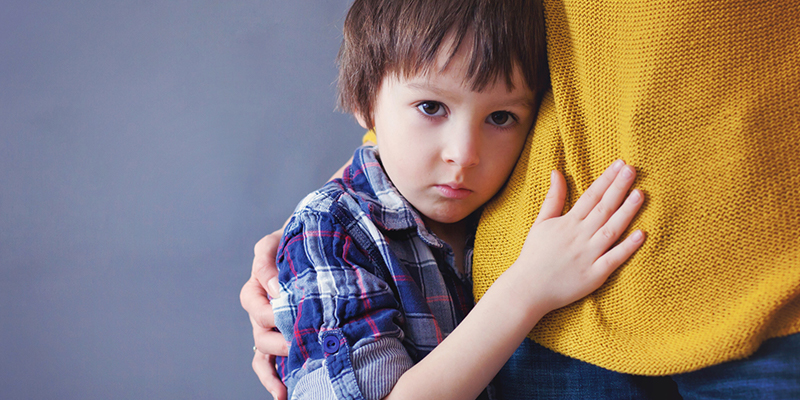 Treating Generalized Anxiety Disorder in Kids