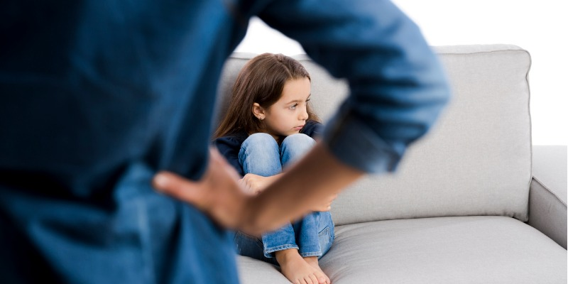 5 Unexpected Causes of Anger in Children