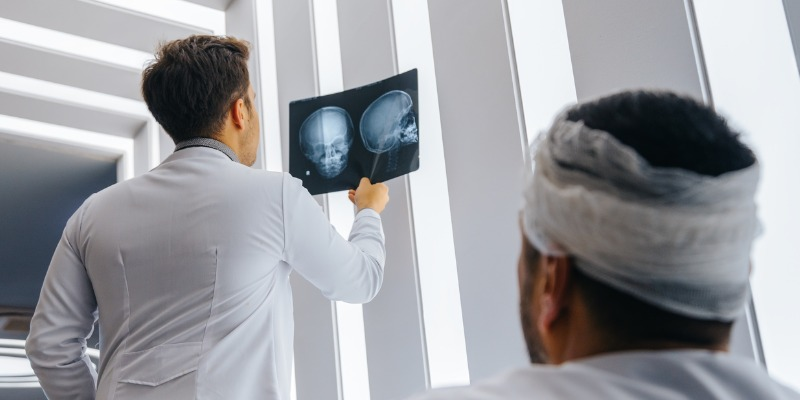 3 Common Lies Doctors Tell After a Concussion