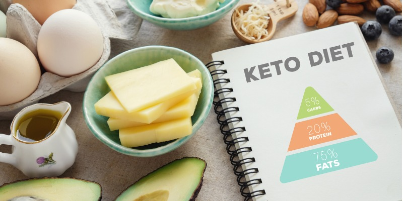Is the Keto Diet Good or Bad for Brain Health?