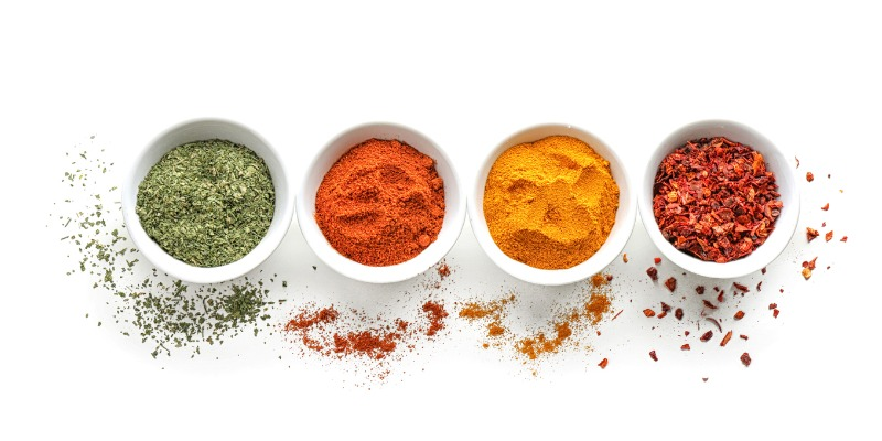 Do You Know the 9 Herbs and Spices that Fight Memory Loss?