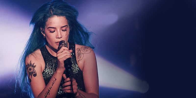 8 Takeaways from Singer Halsey's Life with Bipolar Disorder