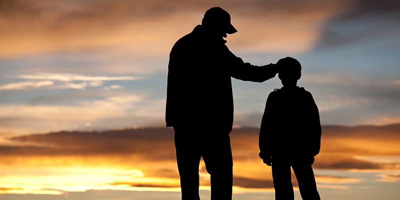 Special Ways to Celebrate Father's Day When Your Dad is Gone